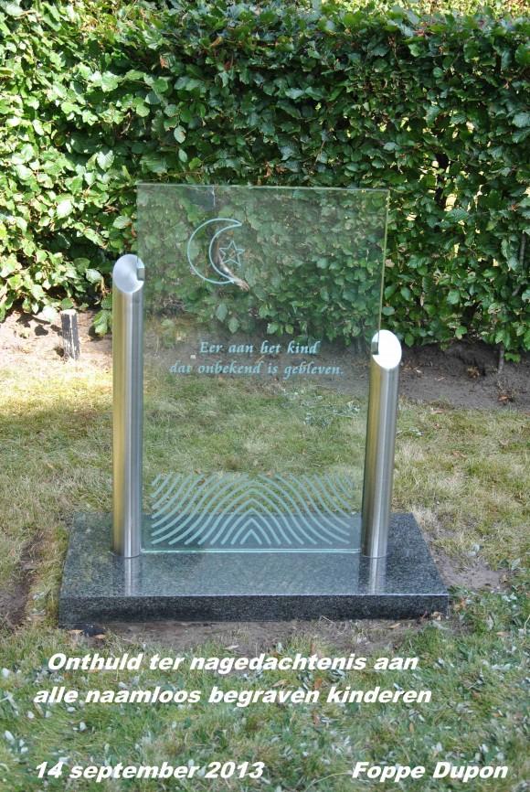 Petrushof_naamloos begraven kinderen